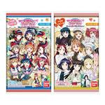 ラブライブ!サンシャイン!! The School Idol Movie Over the Rainbow ウエハース2_0