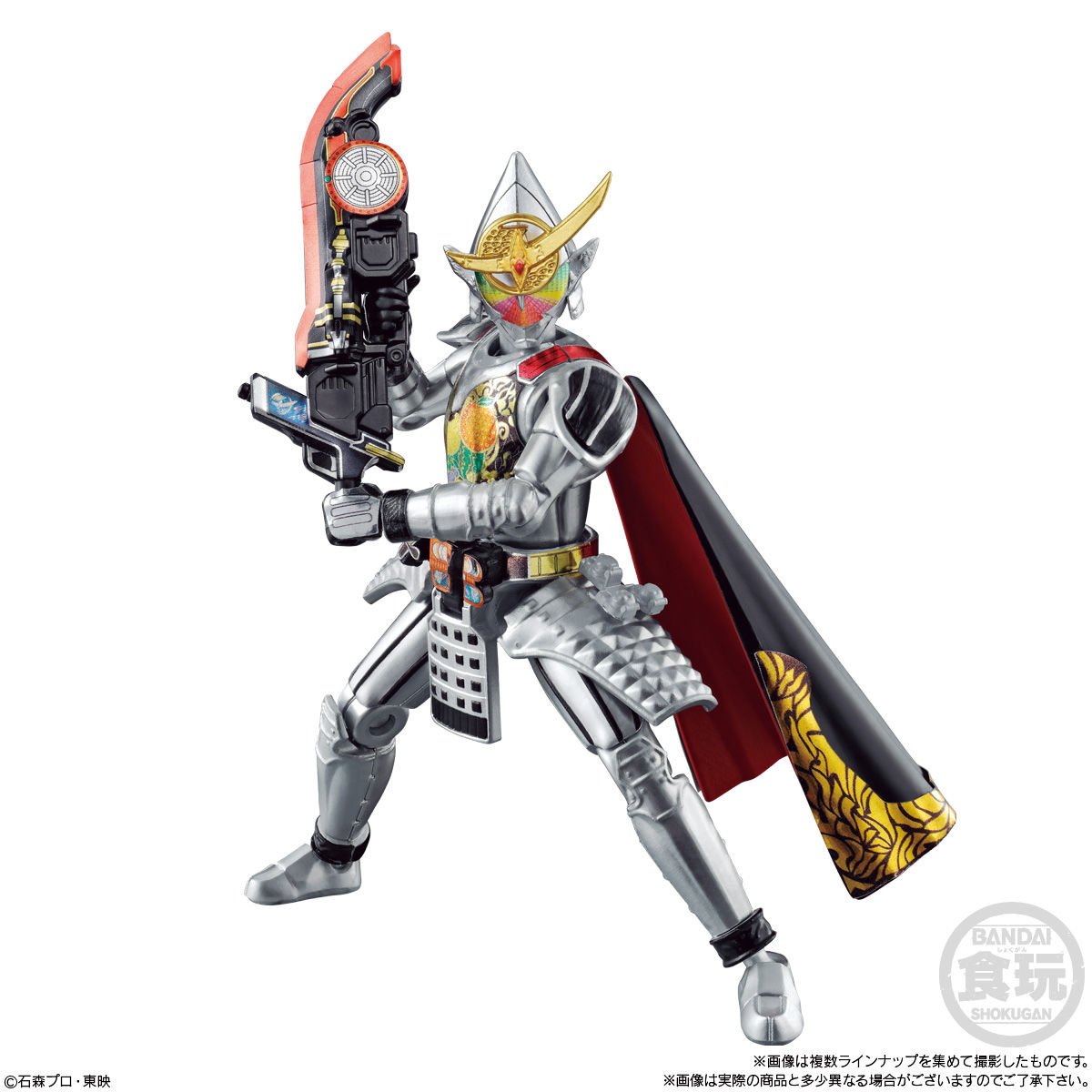 SO-DO CHRONICLE 仮面ライダー鎧武3_6