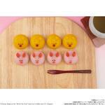 食べマスモッチ Disney プーさん&ピグレット_4