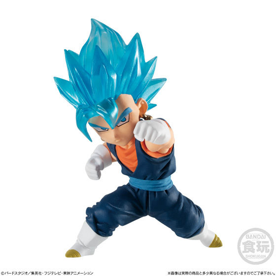 DRAGONBALL ADVERGE MOTION4セット_1