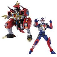 スーパーミニプラ 電光超人グリッドマン ダイナドラゴン&グリッドマンシグマセット【PB限定】