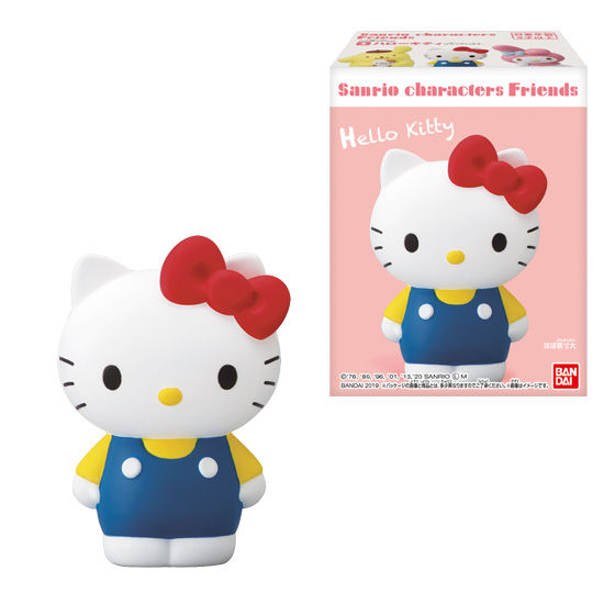 Sanrio Characters Friends_0