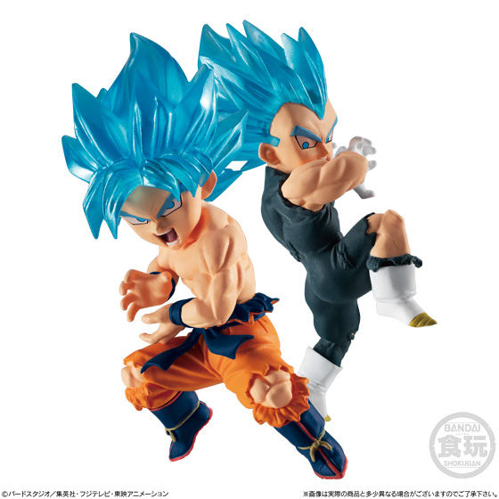 DRAGONBALL ADVERGE MOTION4セット_7