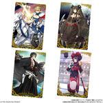 Fate/Grand Orderウエハース6_7