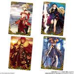 Fate/Grand Orderウエハース5_7