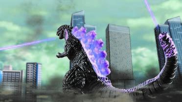 いよいよ『GODZILLA 星を喰う者』が公開!【ゴジラ真撃大全2】もヨロシク!
