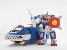 ファイト!サンバルカンロボ!スーパーミニプラ 太陽戦隊サンバルカンシリーズ レビュー【後編】